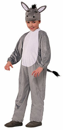 Forum Novelties Nativity Donkey Costume, Child Medium -
