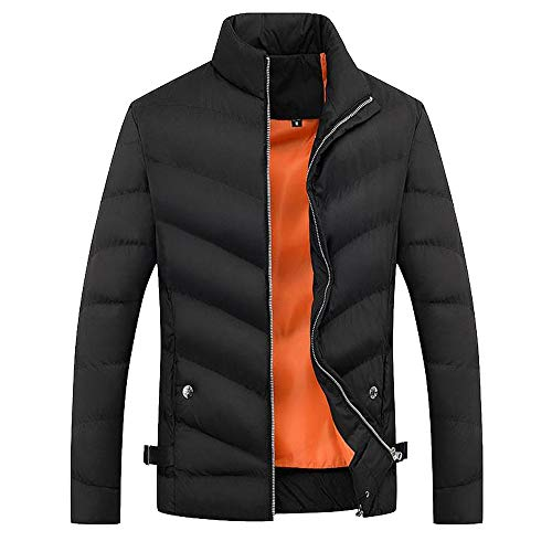Big Boys Winter Coats Outerwear Thicken Warm Down Jacket for Boys Teen Men Youth