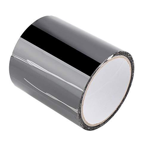 OKBY Cinta de reparación - 1 Rollo de Cinta Adhesiva de PVC Adhesivo a Prueba de Agua Fisura para Inodoro Reparación a...
