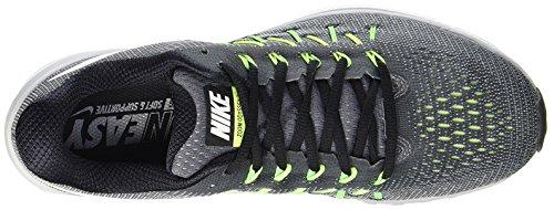 grigio Alte Nike Uomo Air Nike 2 Sneaker Odyssey Air Zoom Zoom 8Cvc7Acwq