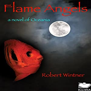 Flame Angels Audiobook