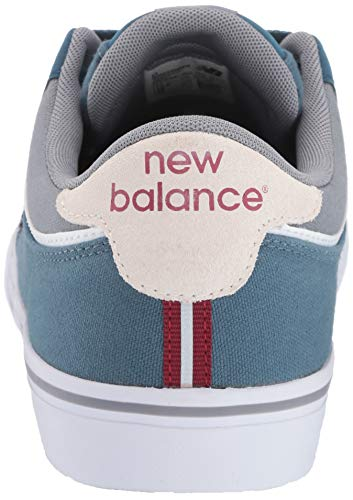 Balance Mens Purple New Shoes Numeric Nm255 Ydxw1