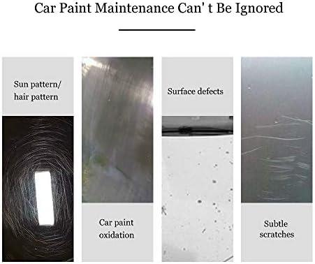 Besline 最新の1個の車の傷の修理研磨ワックスドロップシップホット!!! 20ml
