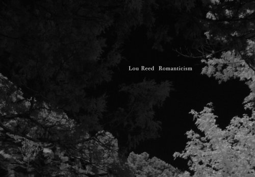 Download Lou Reed: Romanticism ebook