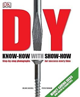 Collins complete diy manual amazon albert jackson david day diy 2nd edition know how with show how solutioingenieria Images