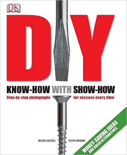 Libros Para Descargar Diy (2nd Edition): Know-how With Show-how Epub Patria