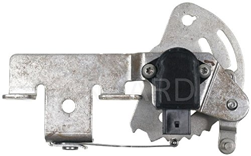 Standard Motor Products NS-379 Neutral Safety Switch SINS-379