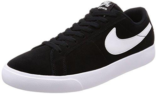 Noir / Blanc Nike De La Vapeur Blazer