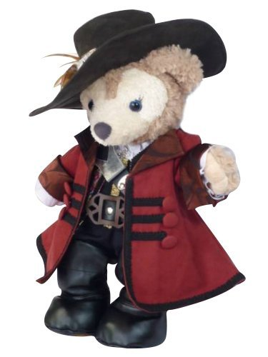Duffy DUFFY sherry May Pirates of the Caribbean Angelica woman Pirate Costume Cosplay (japan import) ()