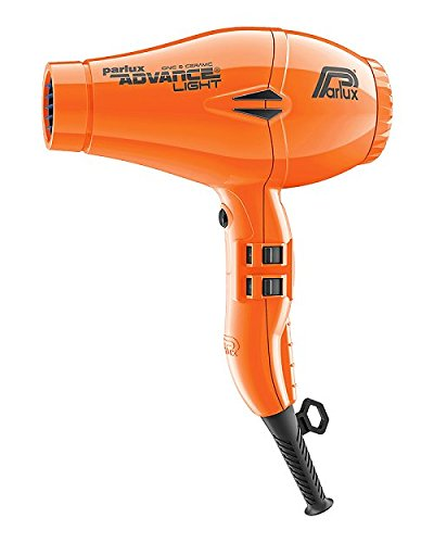 Parlux Advance Light Ionic and Ceramic Hair Dryer - ()