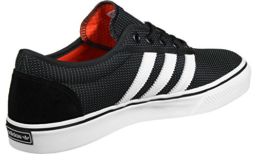 adidas ADI-EASE - Zapatillas deportivas para Unisex, Negro - (NEGBAS/FTWBLA/ENERGI) 49 1/3