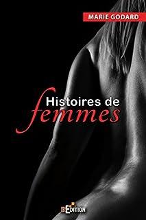 Histoires de femmes, Godard, Marie