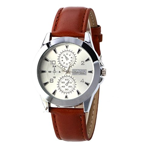 Quartz Braille Watch - 6
