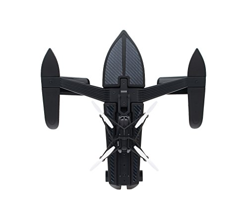 Parrot Hydrofoil MiniDrone - Orak (Black)