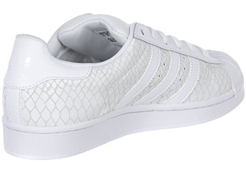 5qwbbgzs 5 9 Adidas Superstar Chaussures Blanc 1qSwngA