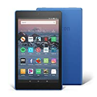 """Fire HD 8 Tablet 