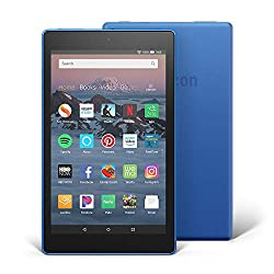 All-New Fire HD 8 Tablet | 8