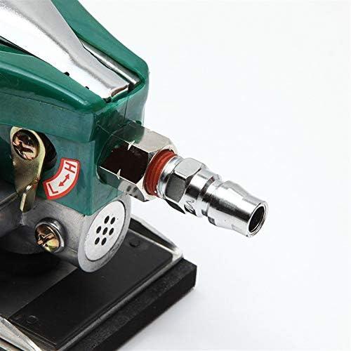 2020 Cool Outillage à main et électroportatif Rectifieuse pneumatique, outil manuel de qualité industrielle de machine de papier de verre de meulage de bâton carré Poignée ergonomique  W0Fhr