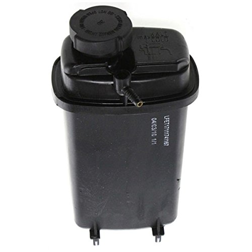 7-Series & 97-03 540i Coolant Recovery Reservoir Overflow Bottle Expansion Tank Aftermarket Auto Parts