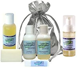 product image for Savonnerie Silver Gift Set