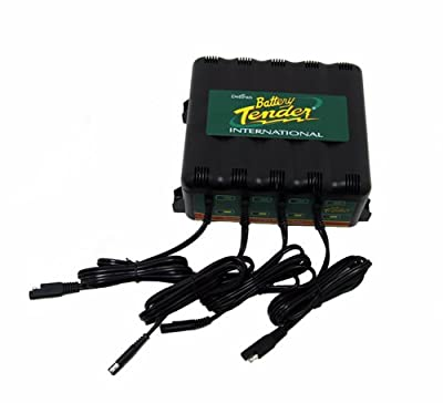 Battery Tender (4 Bank)