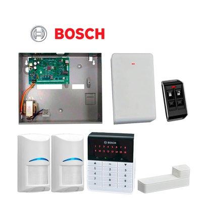 Kit Bosch para AMAX 3000 con contacto magnético, certificado ...