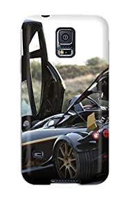 Design High Quality Vehicles Car Cover Case With Excellent Style For Galaxy S5