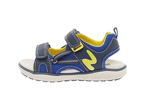 Naturino Jungen Sandalen Blau