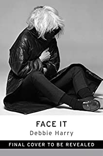 Book Cover: Face It
