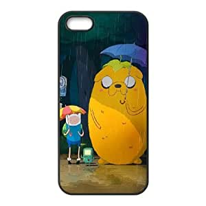 My Neighbor Totoro For iPhone 5, 5S Cases Cover Cell Phone Cases STL556329