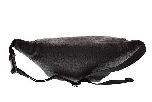 001 Cinturón Esencial Bolsa Stren Hombre Nero Para De Bag K40k400569 Klein Calvin Pe wp1q8T8