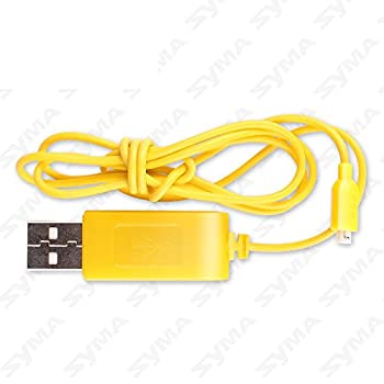 Portable Lightweight RC Helicopter Syma S107 S105 USB Mini Charger Charging Cable Parts