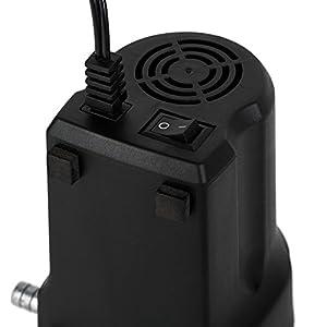 Je recommande aussi de nettoyer la pompe après utilisation par exemple avec  de l huile propre en circuit fermé (une huile 1er prix fera l affaire). e3a6c4d8e9a8