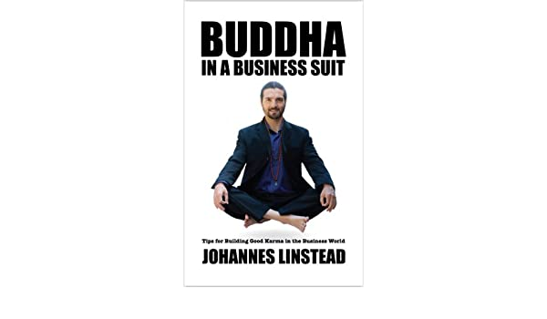 Buddha In A Business Suit