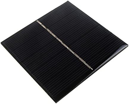 Hobby Components Ltd Solarpanel 5V 160mA 0,8W Mini-Solar Zelle