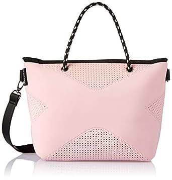Prene BIG-XS-PINK Midsize handbag/shoulder bag, Blush Pink