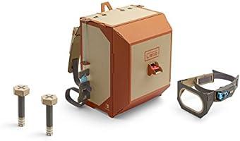 Nintendo Labo: Robot Kit for Nintendo Switch [USA]: Amazon.es: Nintendo of America: Cine y Series TV