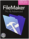 FileMaker Pro 16 Advanced Upgrade Mac/Win Retail Box V16