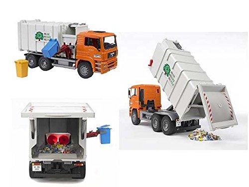 LKW DER Müll Spielzeug Geschenk   AG17