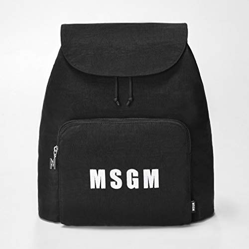 MSGM MAGAZINE 2019 画像 B