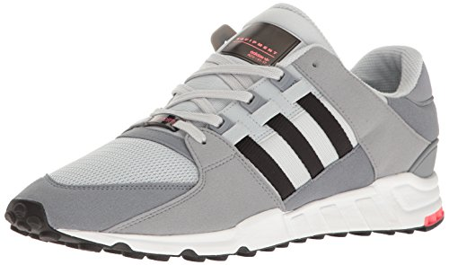 adidas-Originals-Mens-Shoes-EQT-Support-RF-Fashion-Sneakers-Light-OnixBlackTech-Grey-Fabric-8-M-US