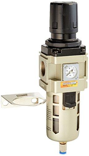Rapidair K93217 NPT Filter Regulator, 3/4-Inch