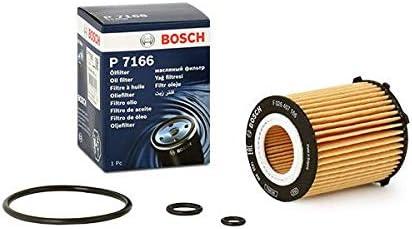 Bosch P7166 Filtre /à huile MB