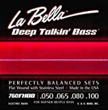 LaBella 760FHBB Labella Hofner Fltwnd 050-100