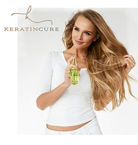 Buy hair product for dry ends