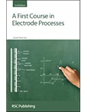 A First Course in Electrode Processes: RSC