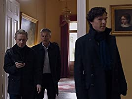 Amazon com: Watch Sherlock, Season 4 | Prime Video