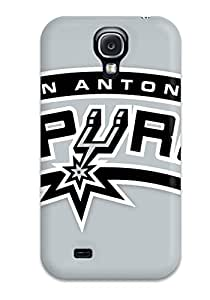 basketball nba san antonio spurs NBA Sports & Colleges colorful Samsung Galaxy S4 cases