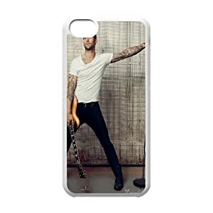 Maroon 5 iPhone 5c Cell Phone Case White Q6861389