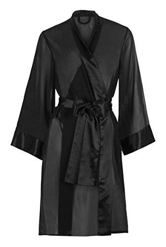 Darjeeling - Kimono Kim - Femme - Noir